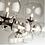 Thumbnail: Подвесная люстра Odeon Light Tovi 4818/7