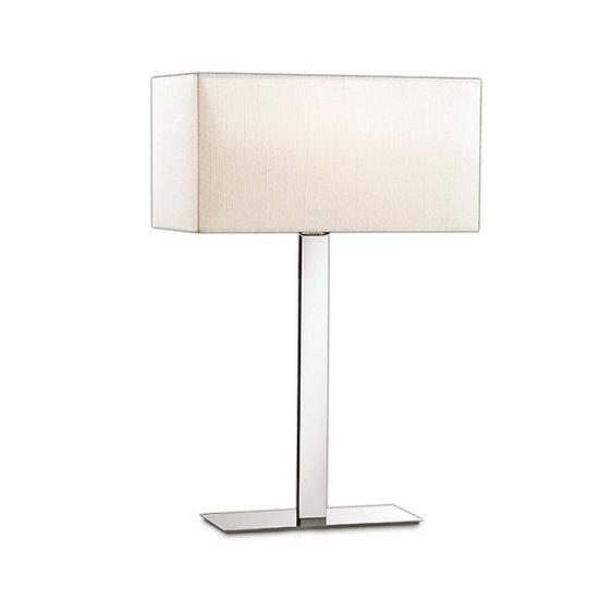 Интерьерная настольная лампа Norte 2421/1T