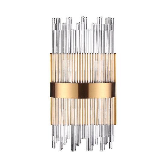 Настенный светильник Focco 4722/4W