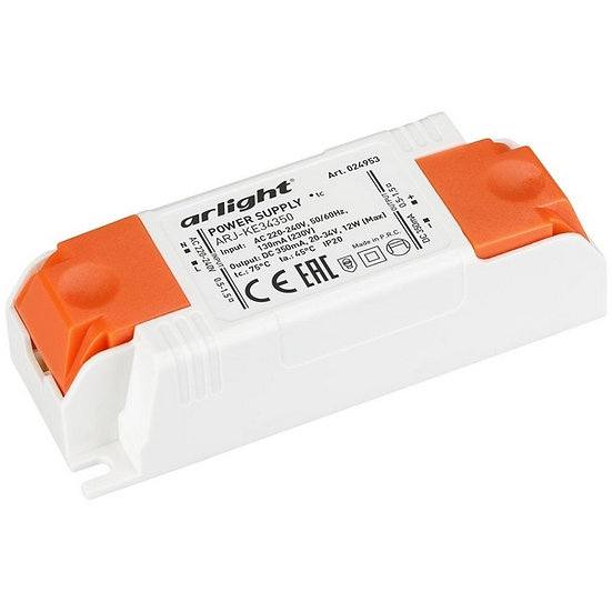Блок питания ARJ 024953