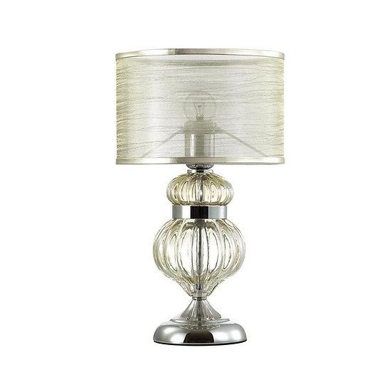 Интерьерная настольная лампа Lilit 4687/1T