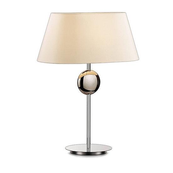 Интерьерная настольная лампа Hotel 2195/1T