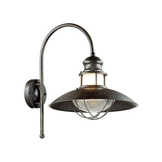 Настенный фонарь уличный Dante 4164/1WA