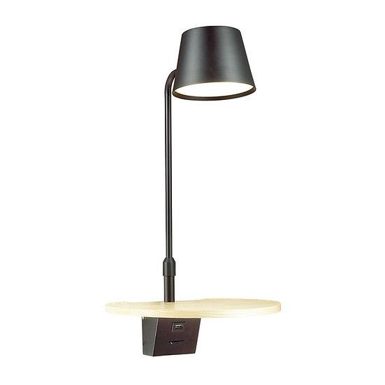 Настенный светильник Sven 4163/6WL