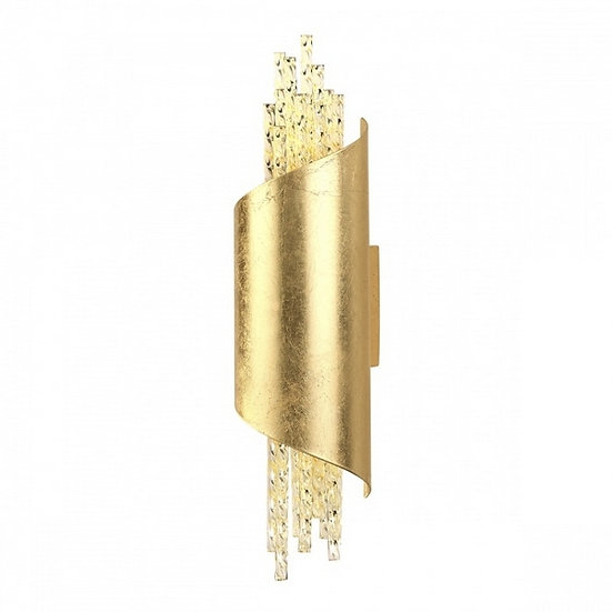 Настенный светильник Monica 3901/5W