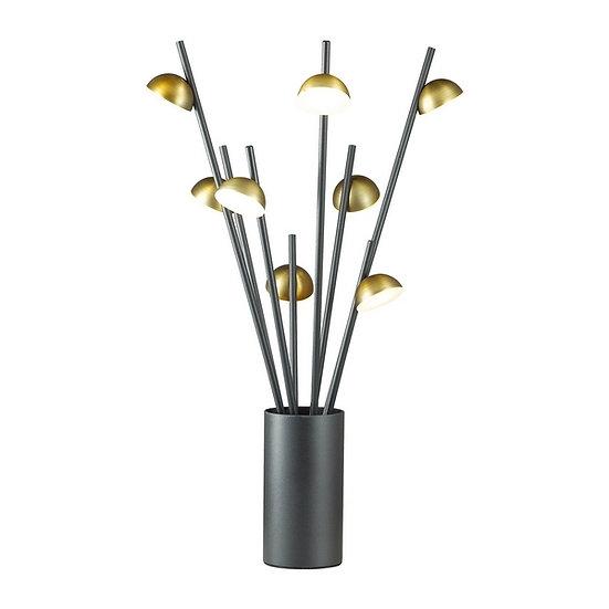 Интерьерная настольная лампа Verica 4156/24TL