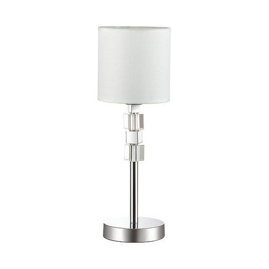 Интерьерная настольная лампа Pavia 4113/1T