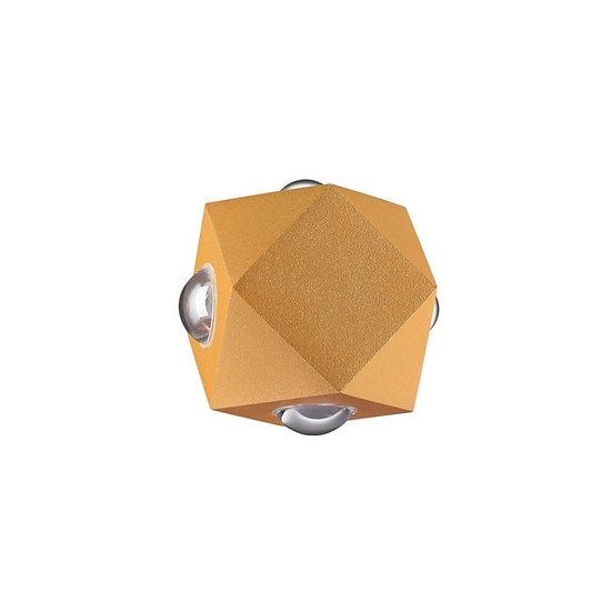 Архитектурная подсветка HIGHTECH DIAMANTA 4220/8WL