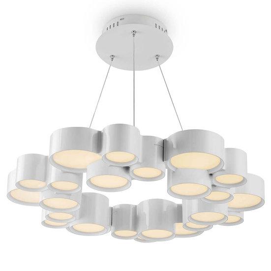 Подвесной светодиодный светильник Freya Marilyn FR6043PL-L60W