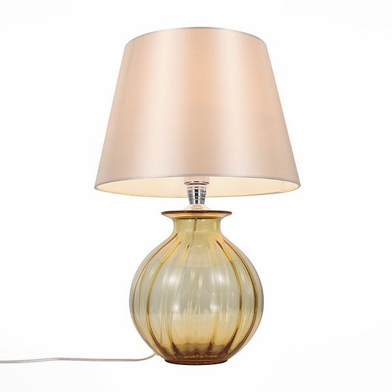 Интерьерная настольная лампа Calma SL968.904.01