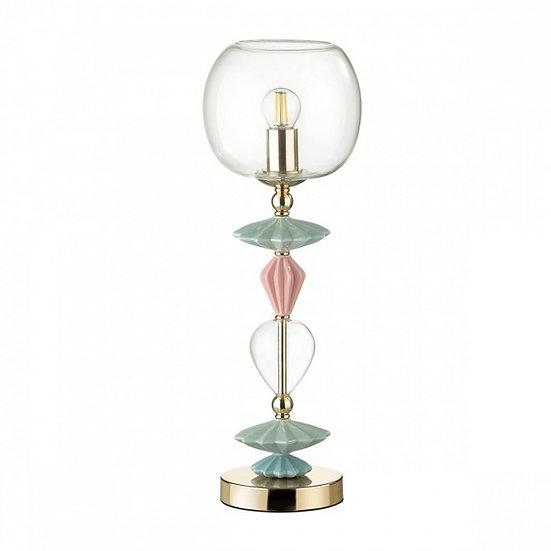 Интерьерная настольная лампа Bizet 4855/1T