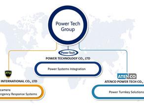 Power Tech extends its global footprint