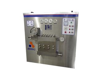 Homogeneizador de Alta Pressão Modelo A10000