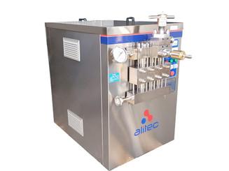 Homogeneizador de Alta Pressão Modelo A1000
