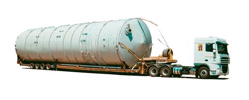Tanque de Armazenamento em Aço Inoxidável (Vertical/Horizontal)