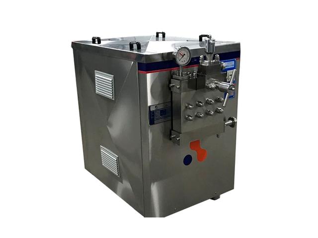 Homogeneizador de Alta Pressão Modelo A2000