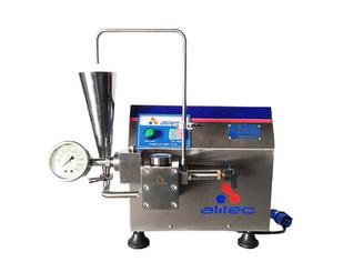 Homolab de Alta Pressão Modelo A10