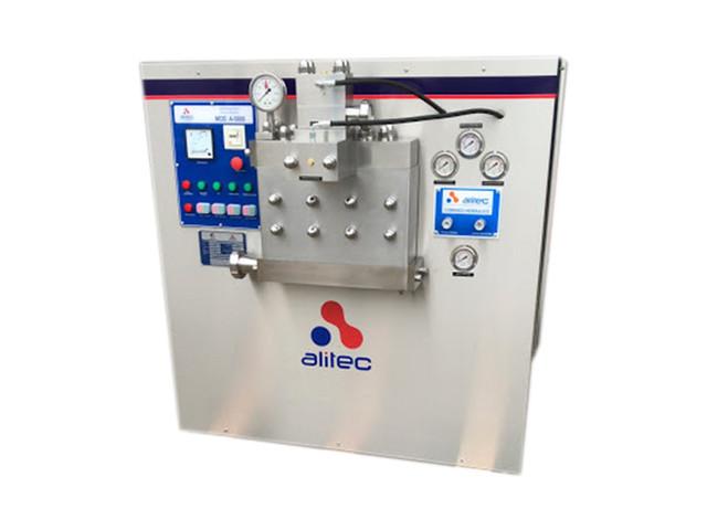 Homogeneizador de Alta Pressão Modelo A5000