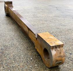 GWR 42xx (4253) - Connecting Rod Blank
