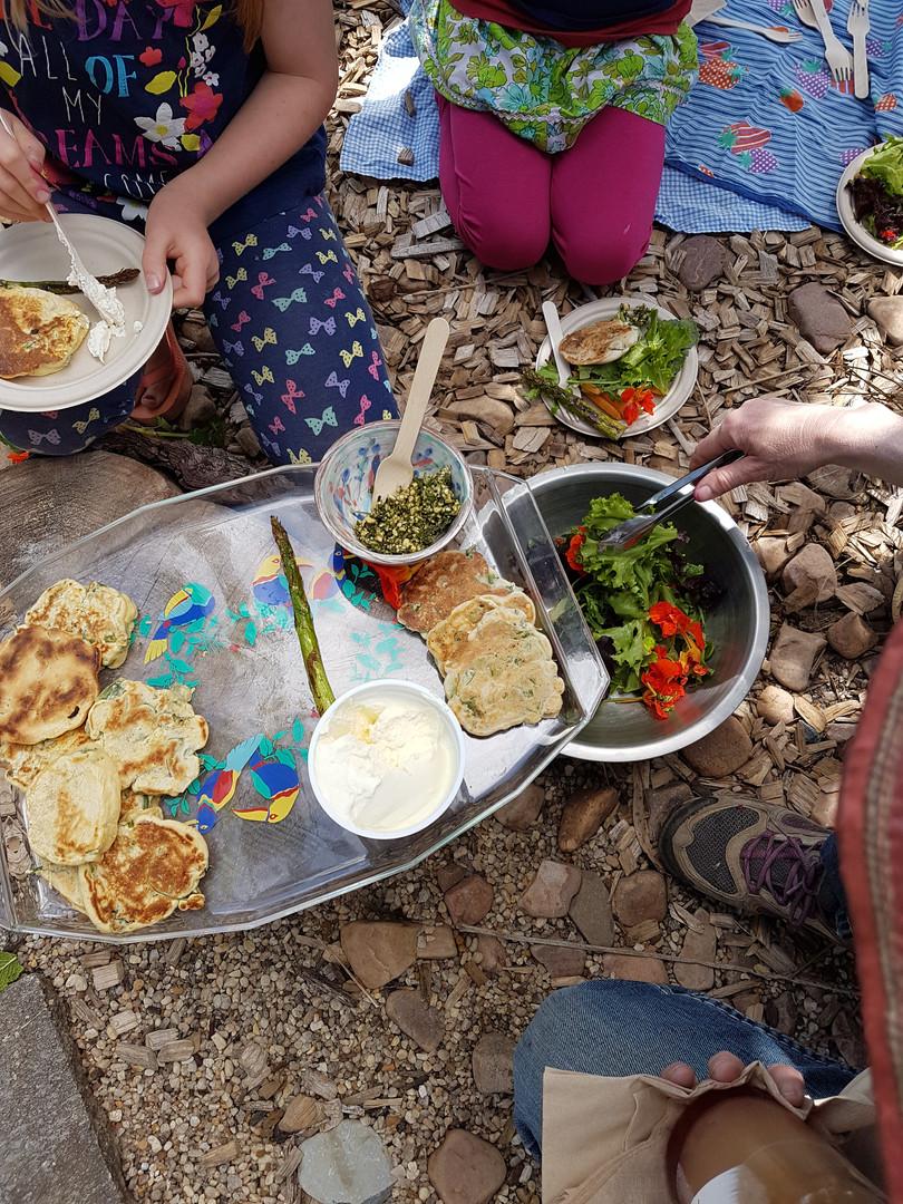 Garden Feast