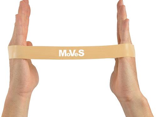 MoVeS Loop | 30 x 2,5 cm | 10-pack