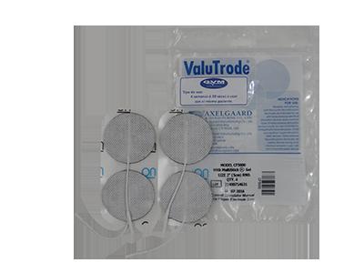 Electrodos Valutrode