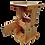 Thumbnail: Mesa Estabilizadora (PARAPODIUM Ajustable )
