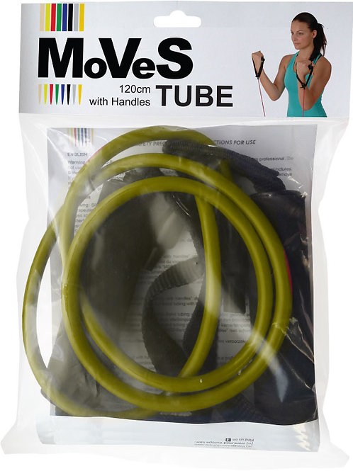 MSD-Band Tube 120cm   Handles