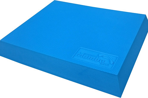 Mambo Max Balance Pad   Rectangular   47 x 39 x 6 cm  Blue