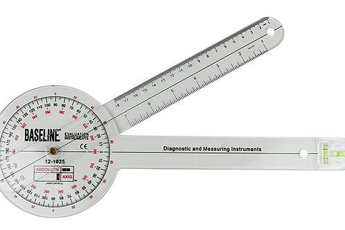 Goniometro Plástico Saehan 20cm