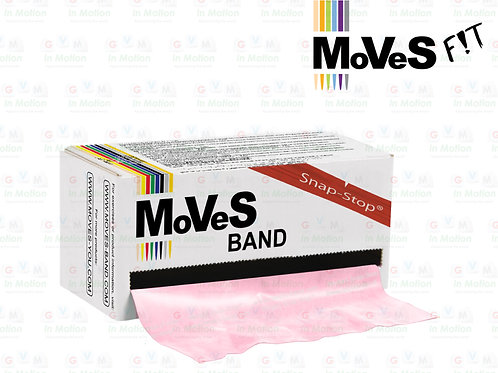 MoVeS F!T-Band GLOBAL 5,5m