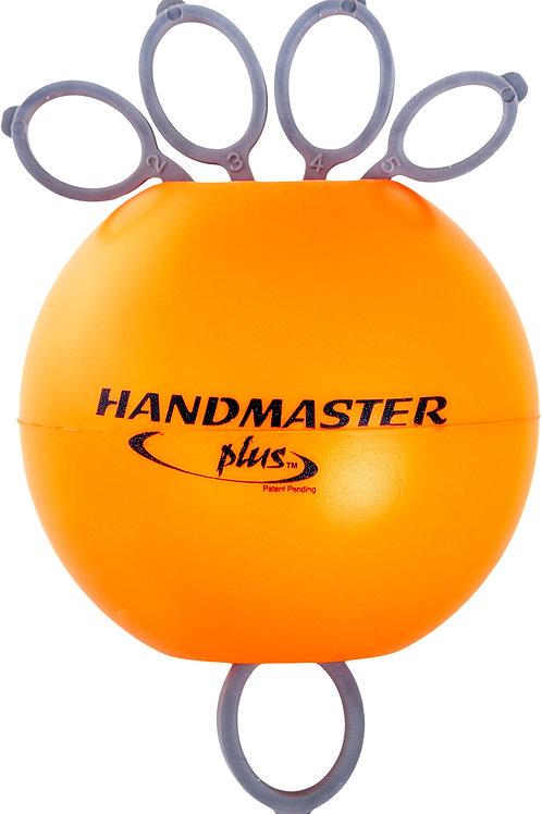 Handmaster Plus | Firm Ball - Orange