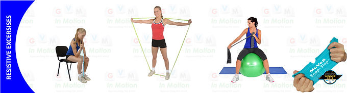 Resistive Exercise