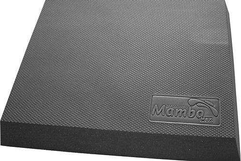 Mambo Max Balance Pad   Rectangular   47 x 39 x 6 cm   Anthracite