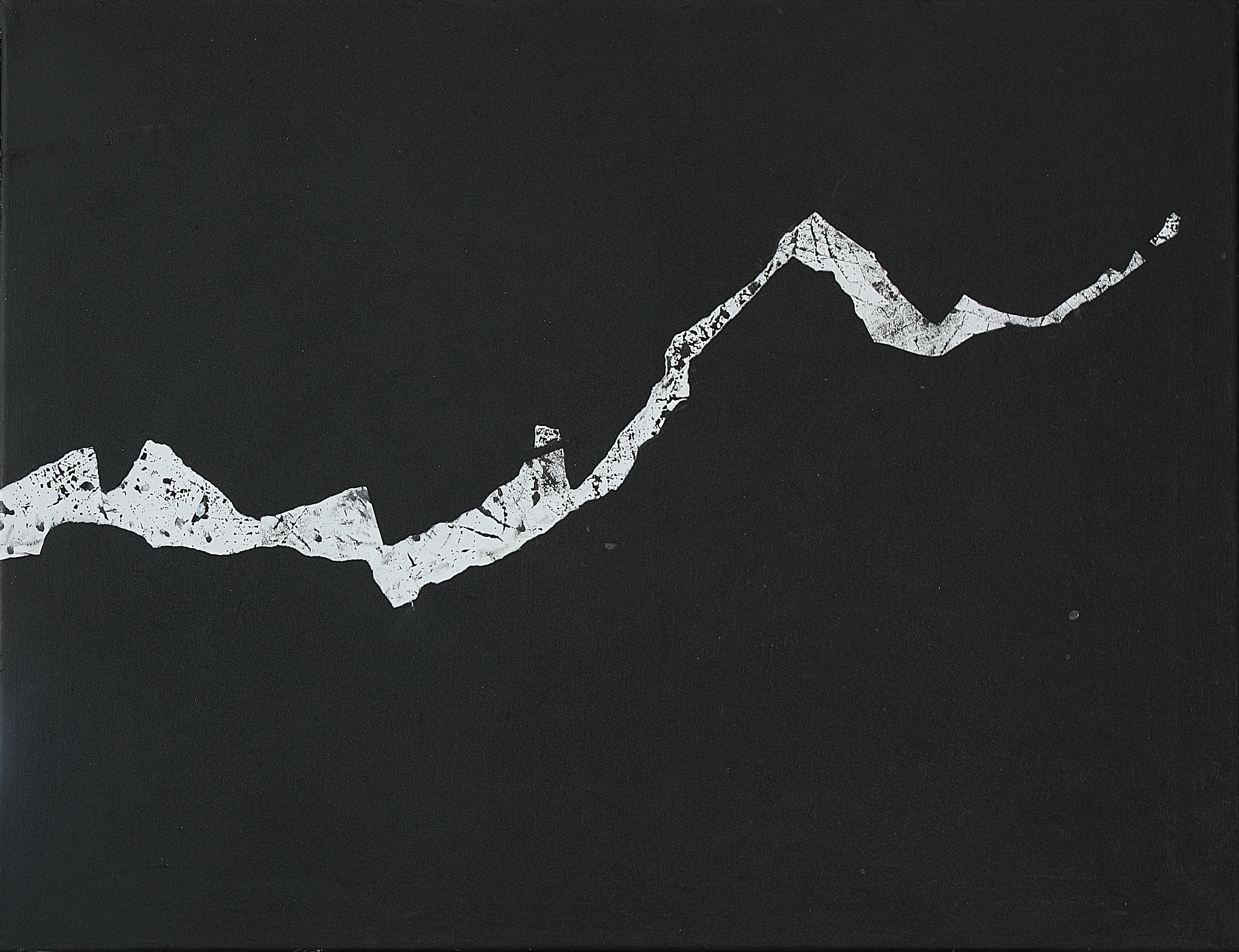 arabesque 65x50cm