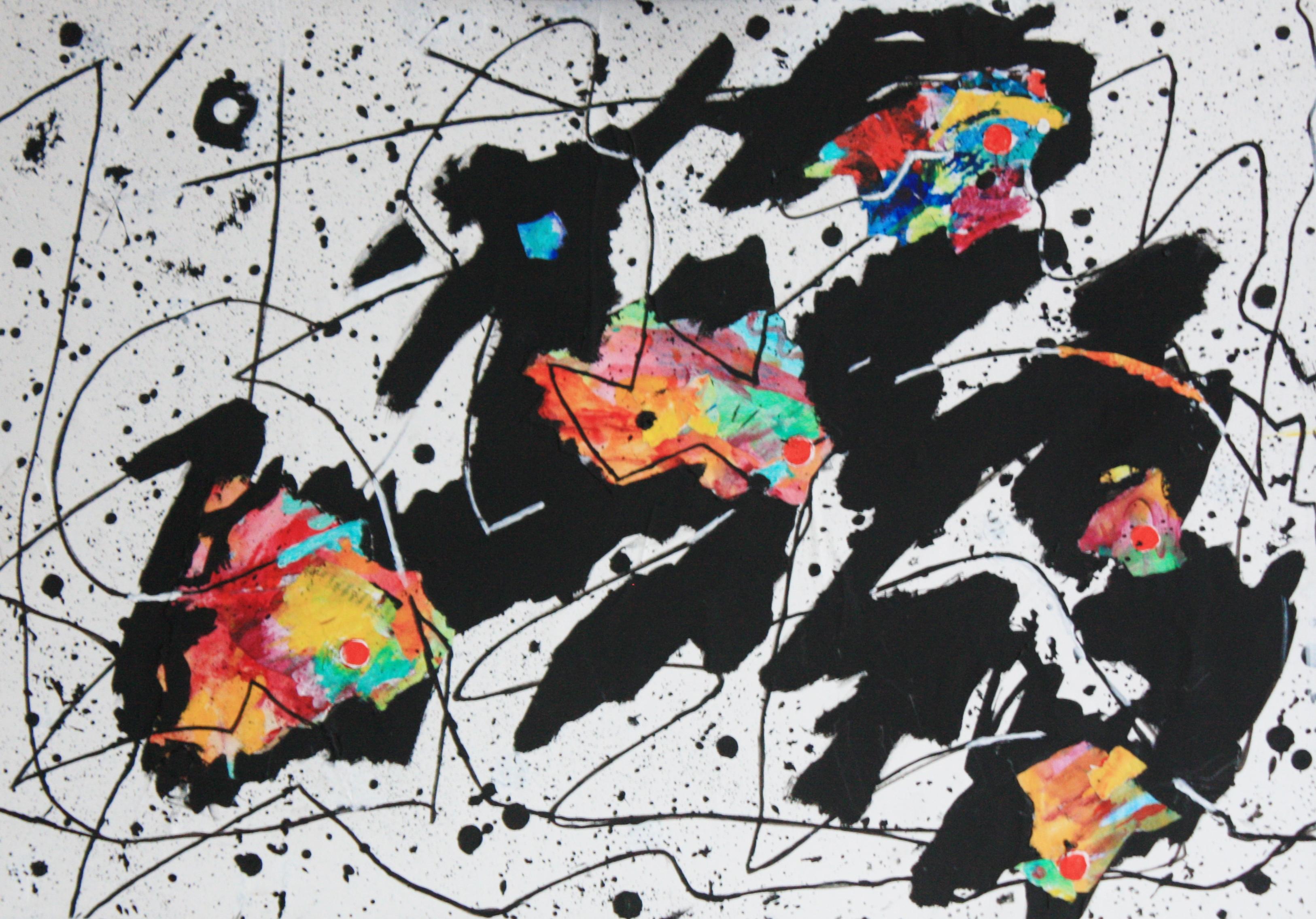 puzzle 3 - 60x42cm