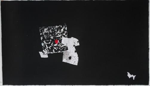 Sans titre - 65x38cm (papier)