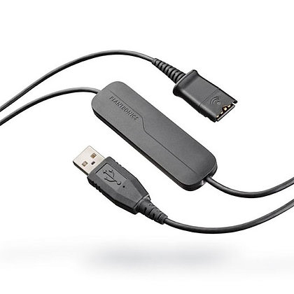 Plantronics adaptador QD SP-USB20