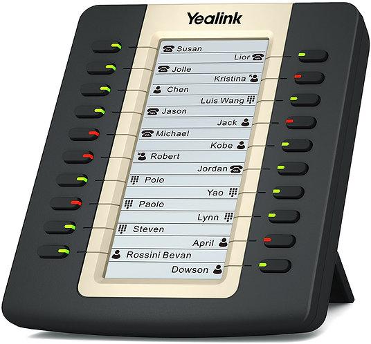 Yealink EXP20 Modulo Expansión