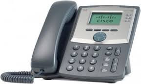 Teléfono IP Cisco SPA 303-G1