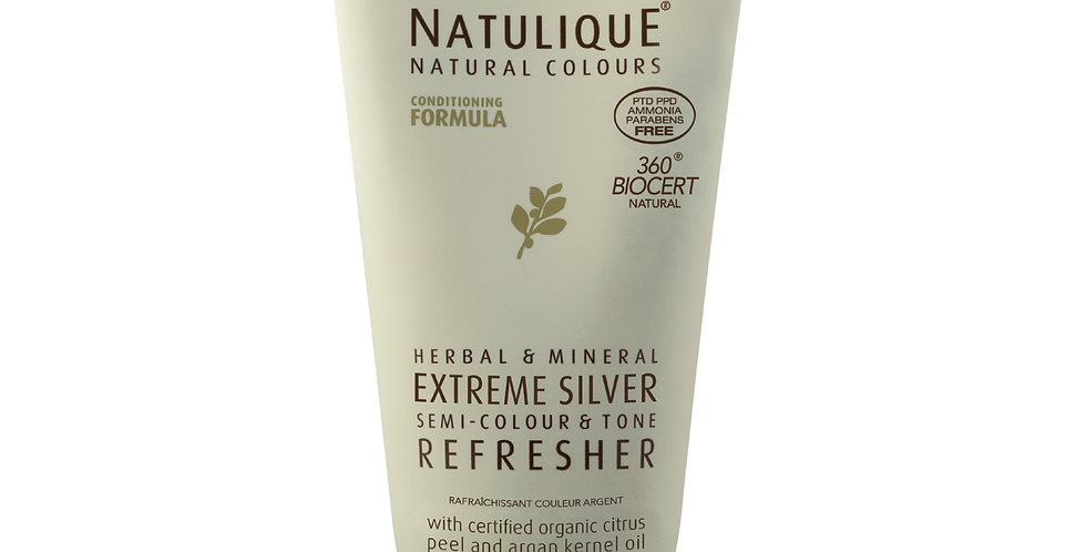 Natulique Extreme Silver Refresher 150ml
