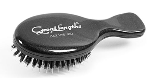 Great Lengths Small Purse Brush
