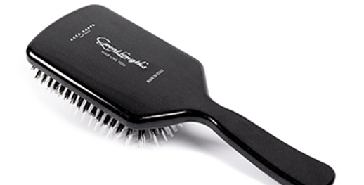 Great Lengths Large Square Paddle Brush