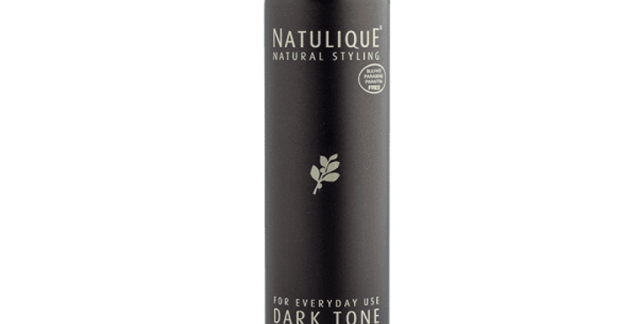 Natulique Dark Tone Dry Shampoo 300ml