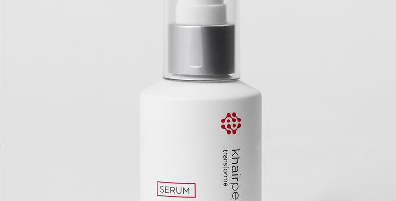 Khairpep Transforme leave-in serum 50ml