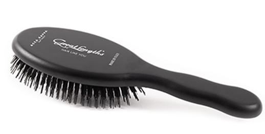 Great Lengths Medium Oval Brush