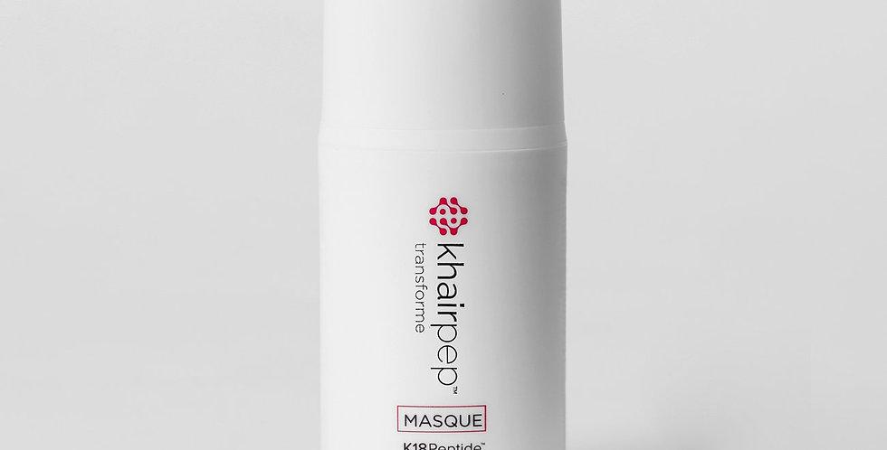 Khairpep Transform leave-in hair masque 50ml