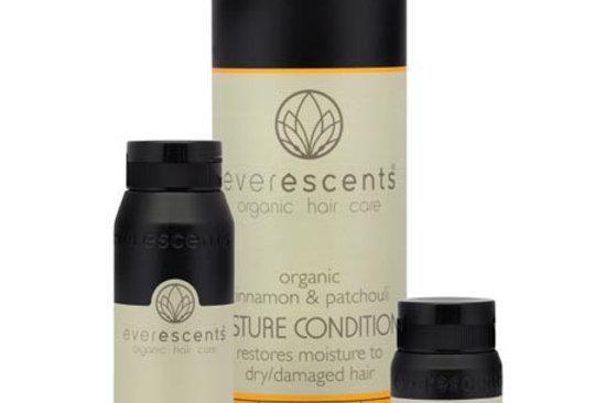 Everescents Organic Moisture Conditioner 250ml / 1000ml