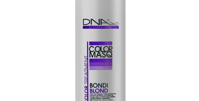DNA Professional Bondi Blonde Color Masque (Purple) 500ml