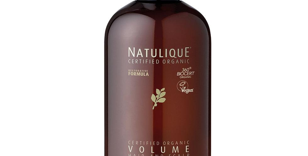 Natulique Volume Hairwash 250ml / 1000ml